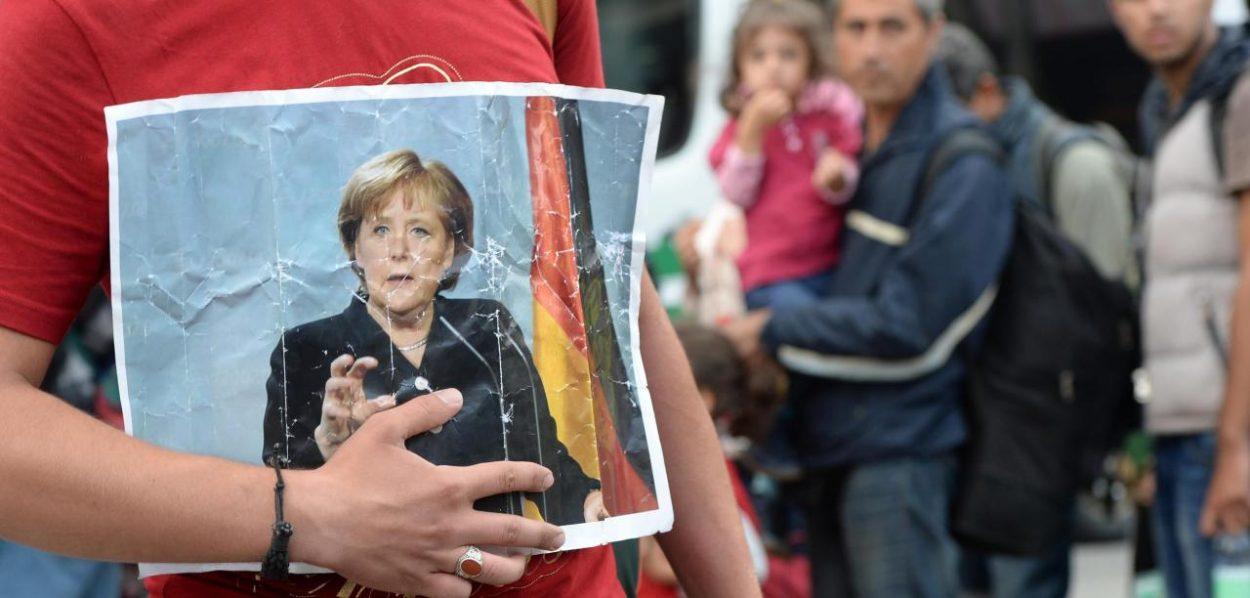 Вот это «залет», Германия! С…