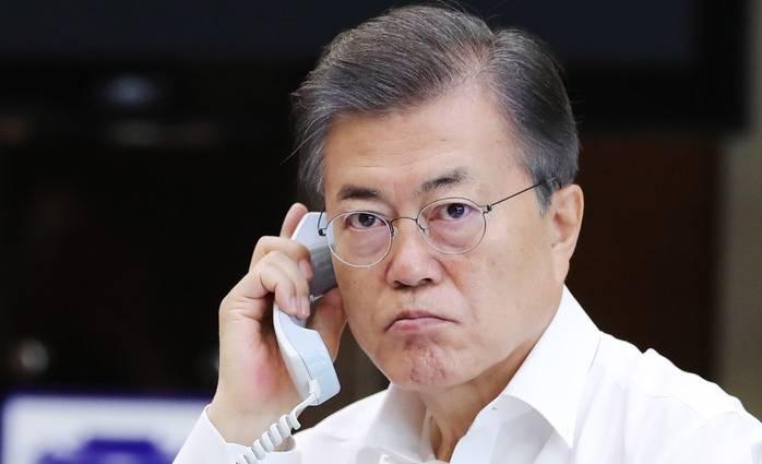 Корейская оттепель?