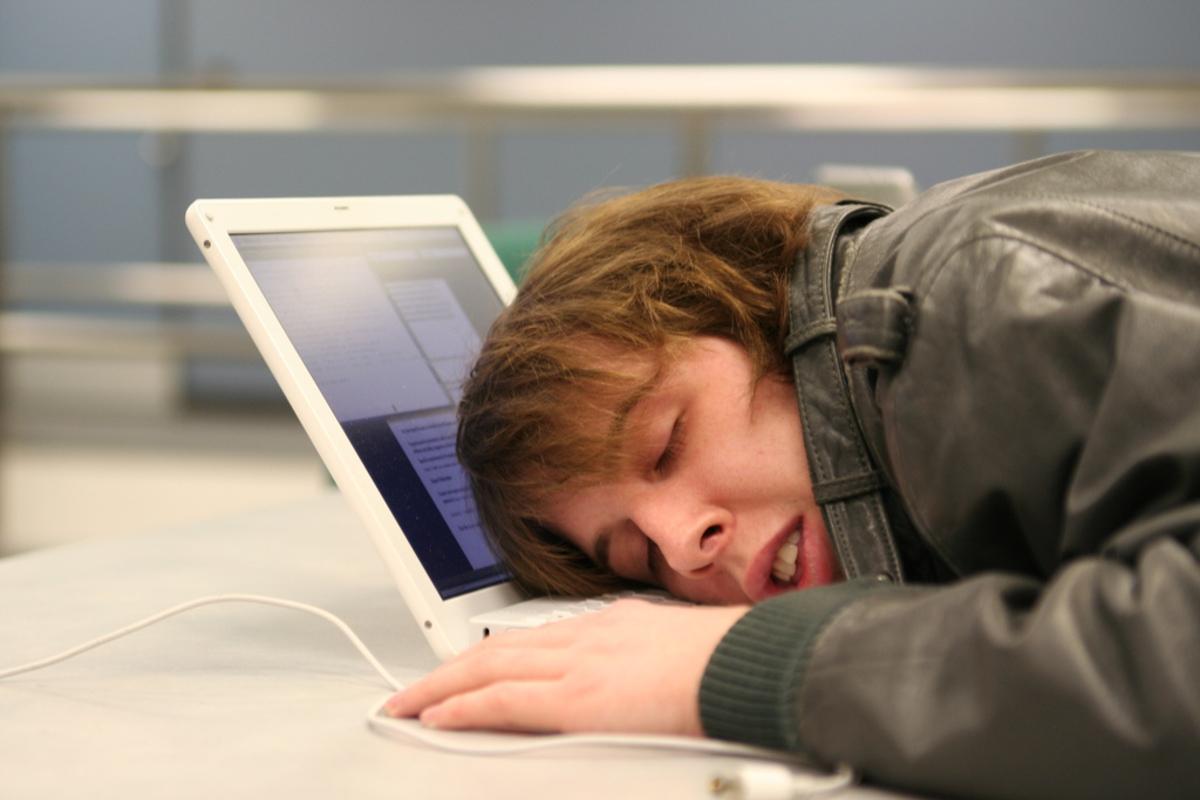 «Уснул на работе?»: пользователи назвали вредные советы Reddit гениальными