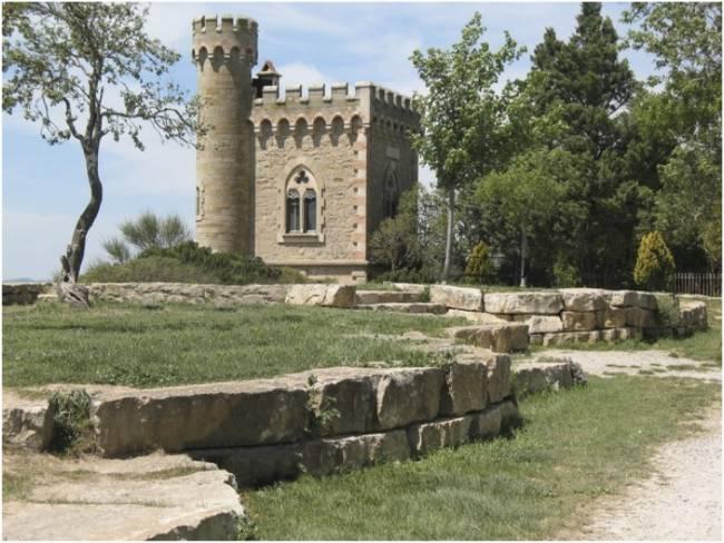 Тайна сокровища Ренн-Ле-Шато