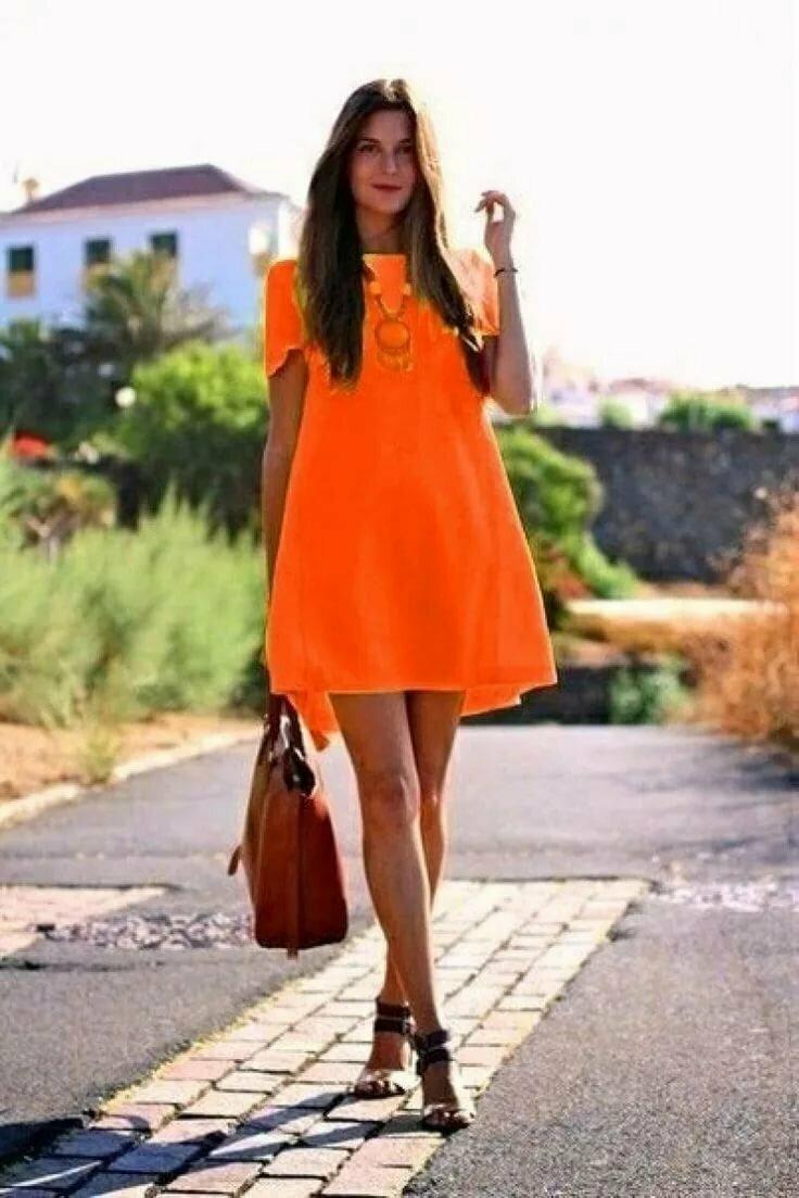 Идеальное решение для летнего зноя: платье-парашют