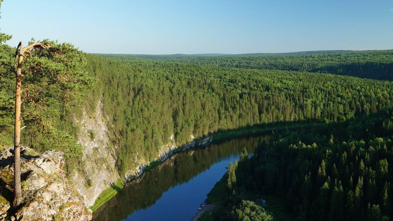 Соловецкие лабиринты и Сундуки Хакасии попали в топ-5 самых мистических мест России