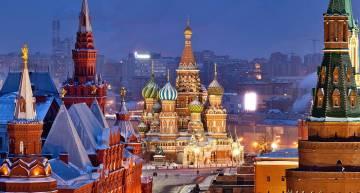 Разоблачая мифы о России: в …