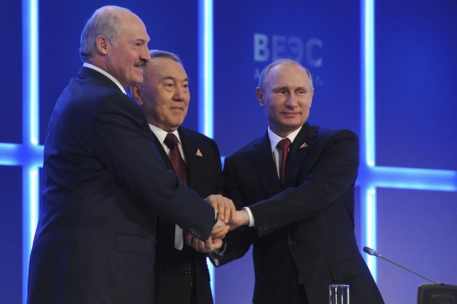 Что не так с Евразийским экономическим сообществом? Почему ЕС не хочет сотрудничать?