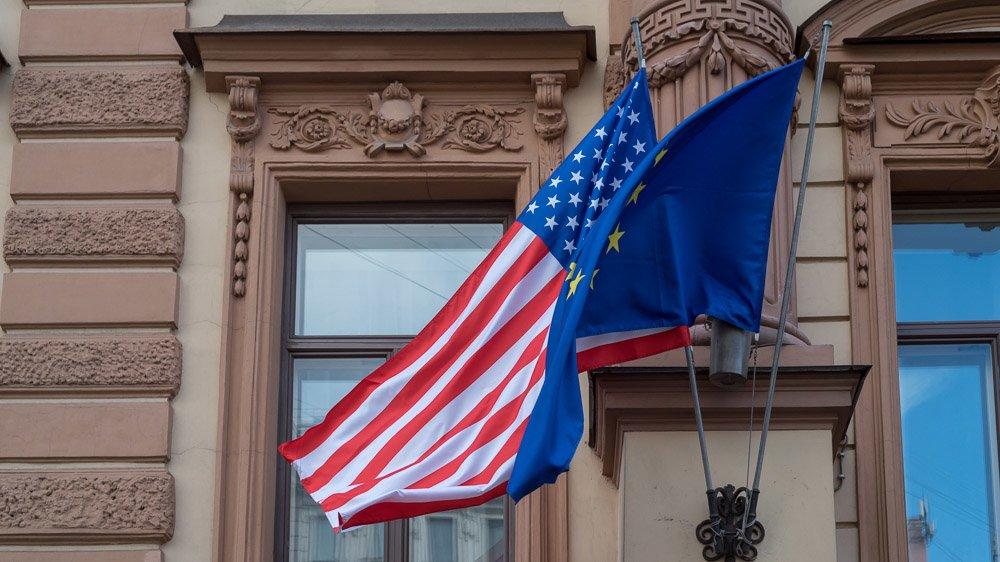Евросоюз устал от требований США помочь американцам в Сирии