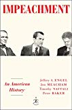 A History of Impeachment