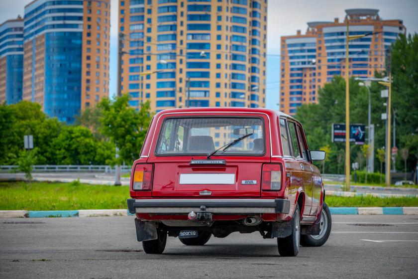 Лада Рива: праворульные «Жигули» родом из СССР автомобили,водители