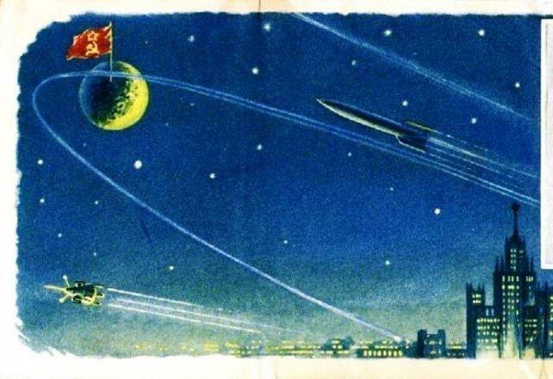 Какие первые животные облетели вокруг Луны? СССР, вокруг луны, животные, черепахи