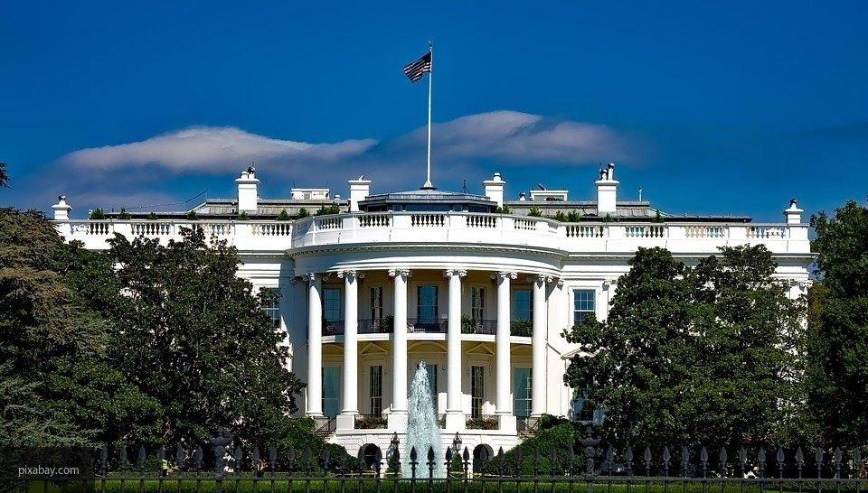 СМИ: немецкая разведка на протяжении восьми лет следила за Белым домом США