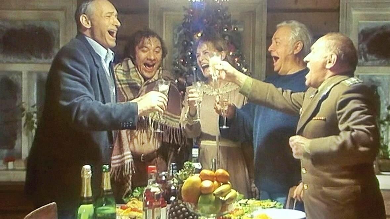 «Сирота казанская»: секреты съёмок любимой новогодней мелодрамы история кино,киноактеры,отечественные фильмы