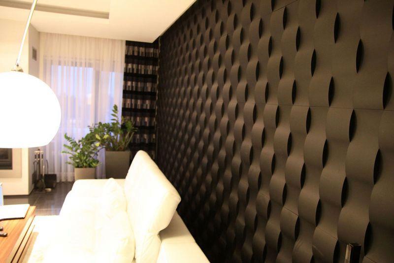 объемные панели для стен 01