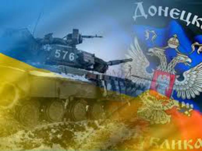 Ультиматум Киевской хунте из…