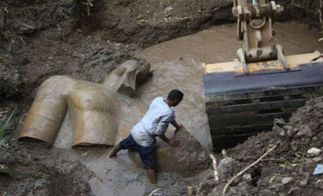 Находки археологов из болот: артефакты лежали в земле сотни лет Культура