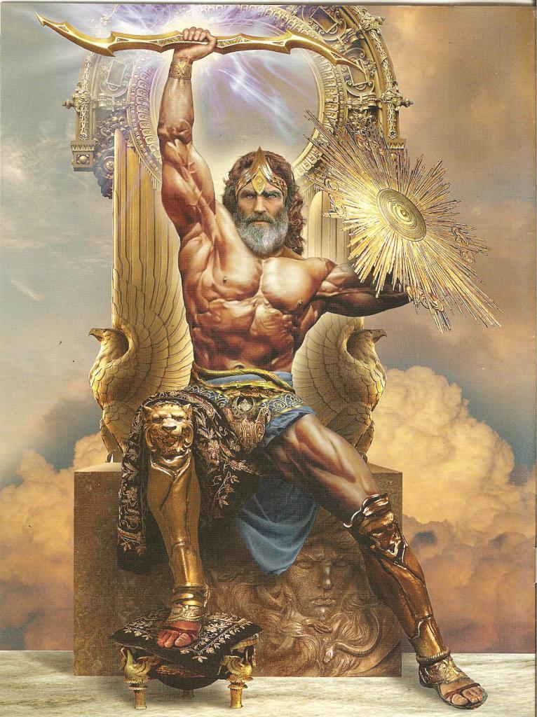 божества мифологии картинки также