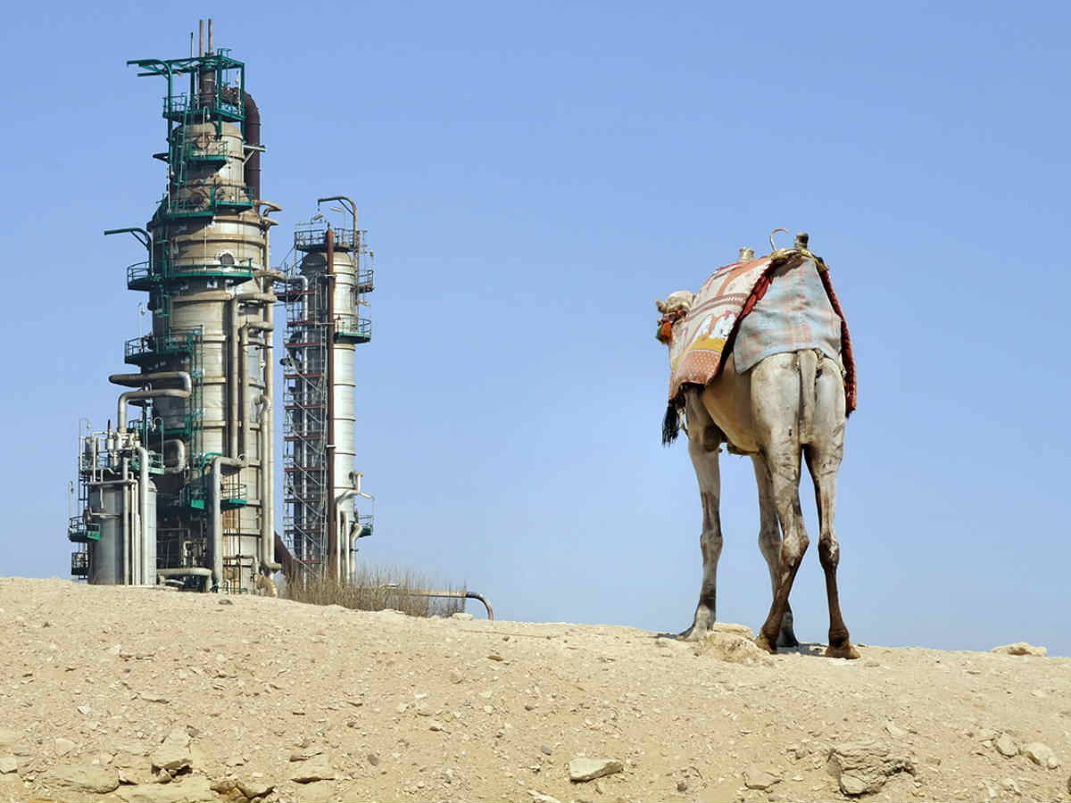 Нефтяная война: чудеса продолжаются