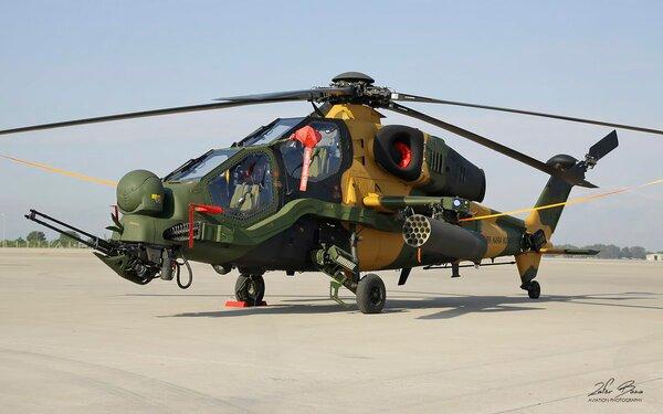 Т-129 ATAK
