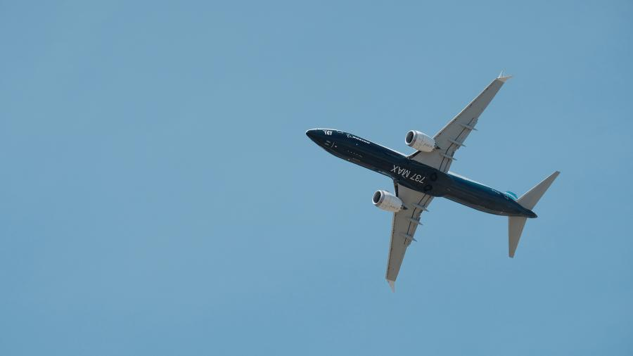 Более 400 пилотов подали иск против Boeing за сокрытие дефектов в 737 MAX Авиация