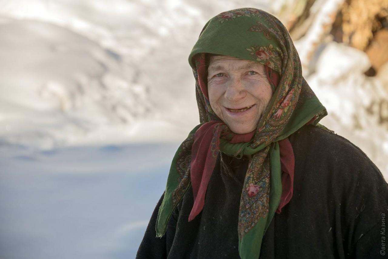 Единственная оставшаяся в живых: известная отшельница Агафья Лыкова обратилась к людям за помощью