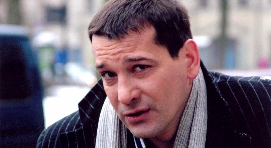 Истинный ловелас Ярослав Бойко
