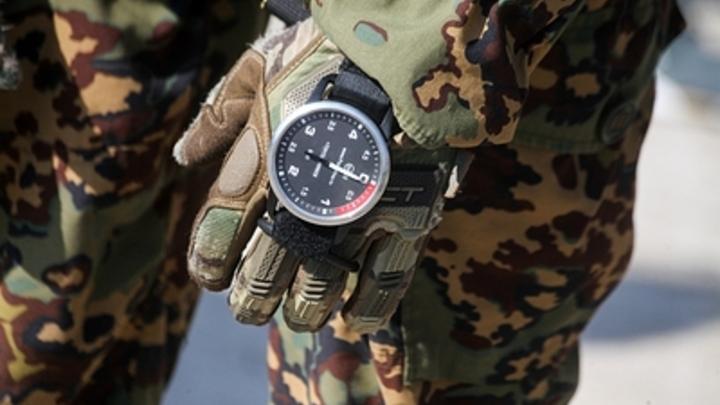 """Помог """"разнос"""" Шойгу? В Российской армии ввели новый контроль - источник"""