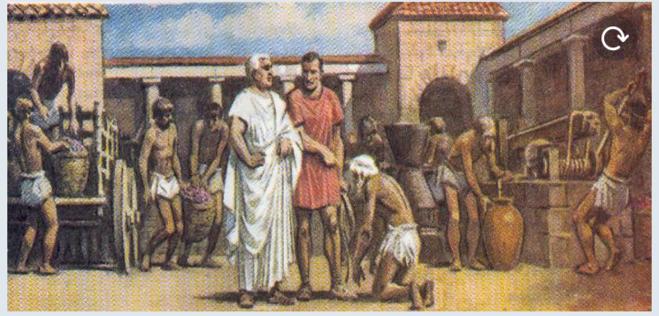 Ксенофонт. Великий воин и первый в истории экономист