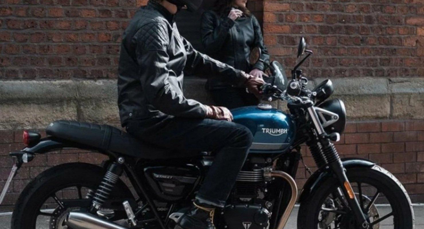 Triumph Motorcycles поучаствует в мотовыставке EICMA-2021 Автомобили