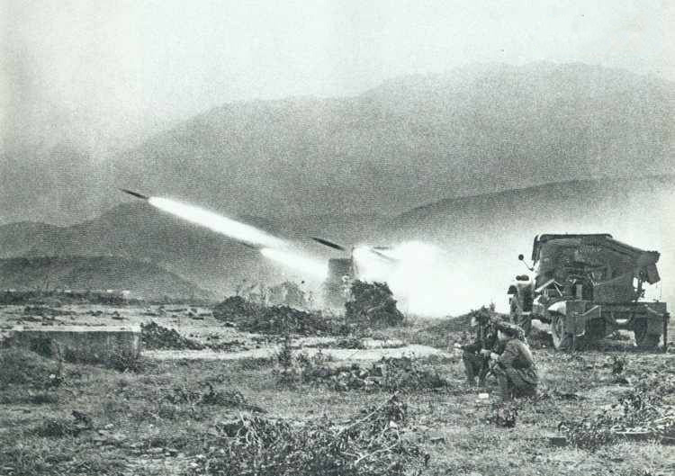 К 30-летию вьетнамо-китайского военного конфликта 1979 года