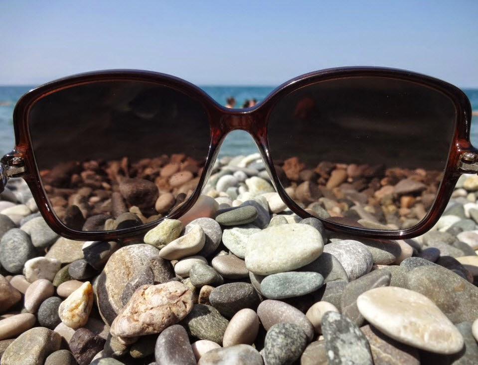 Как испортить себе отпуск (краткое руководство)