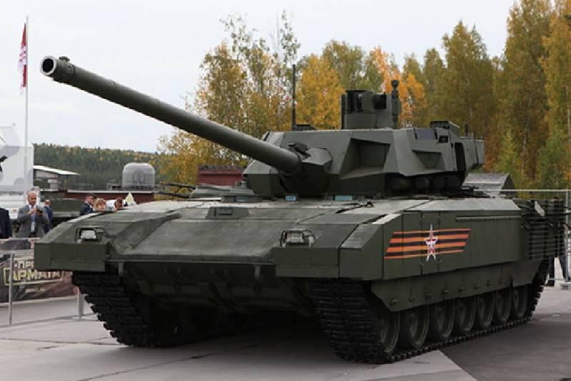 Стоит ли отказываться от обычных танков, заменив их беспилотными: размышления о перспективах