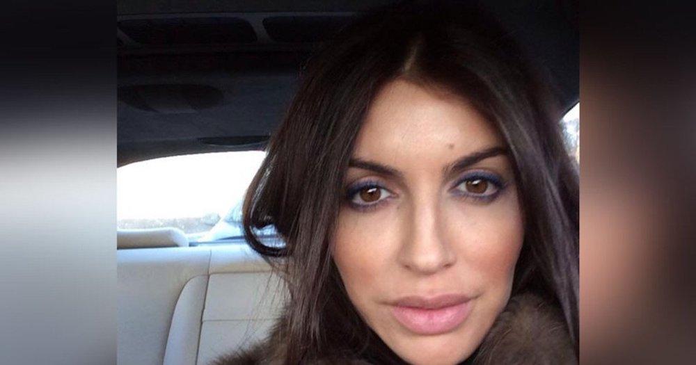 Жена Аршавина представилась майором ФСБ после дебоша в самолете