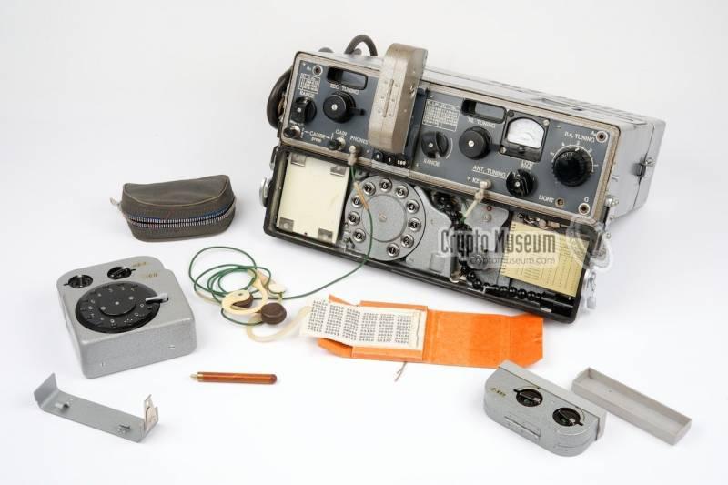 История создания одного малоизвестного изделия оружие