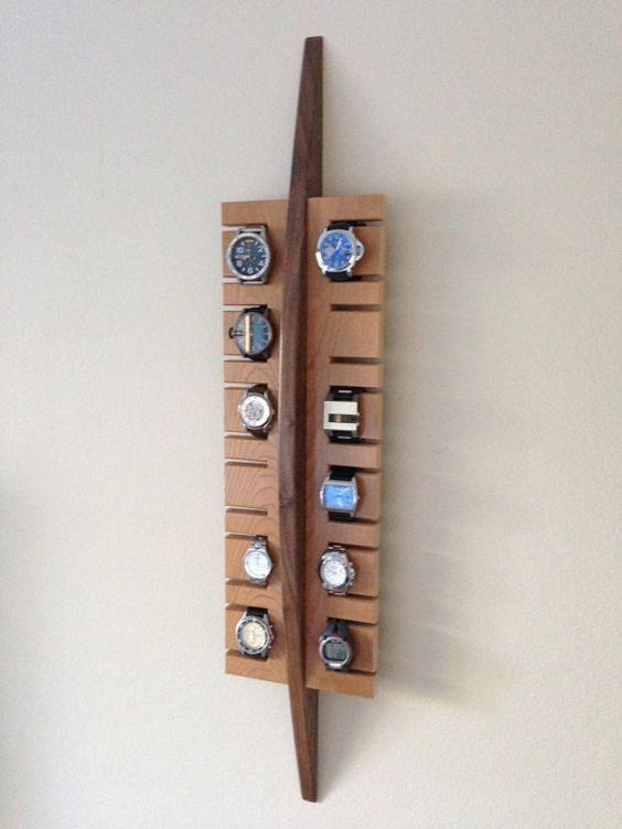 Коллекции наручных часов (подборка)