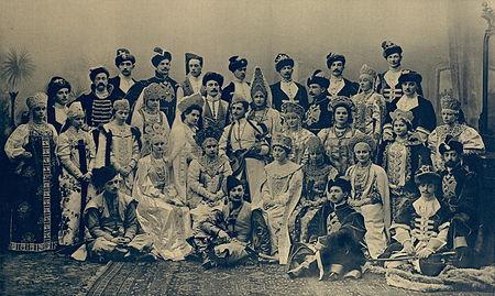 Жизнь дворян при большевиках