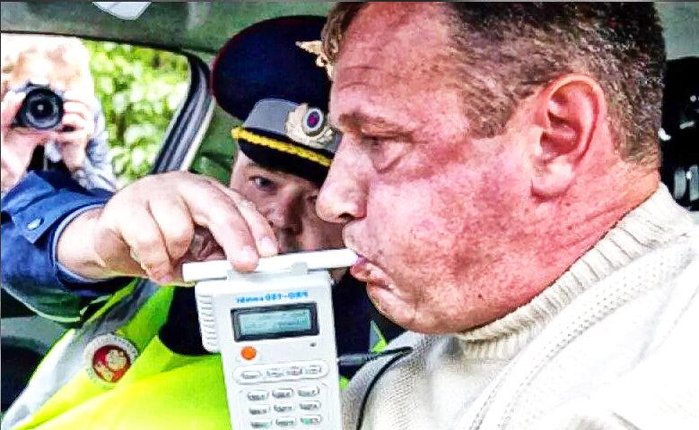 3 продукта, на которые реагирует алкотестер авто и мото,водителю на заметку
