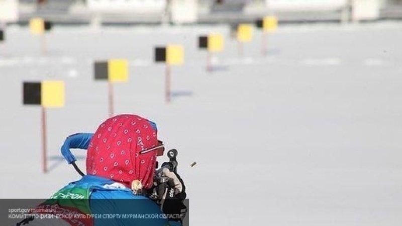 Белорусская биатлонистка поразила мишени спортсменки из РФ на кубке мира в Германии