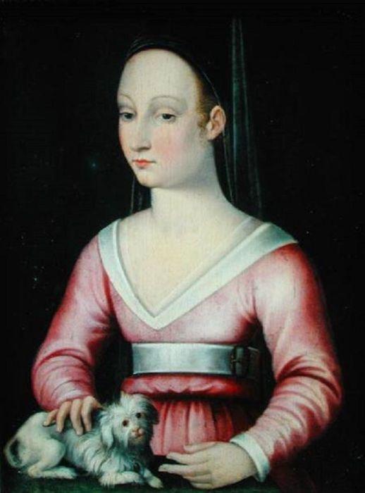 10 знаменитых фавориток, которые вертели монархами, как хотели загадочность,интересное,очарование,роковые женщины