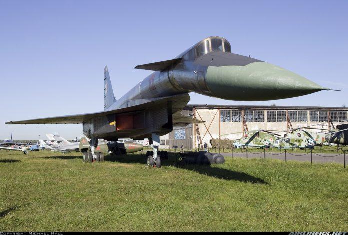 Т-4 «Сотка»: самолёт, не долетевший до будущего