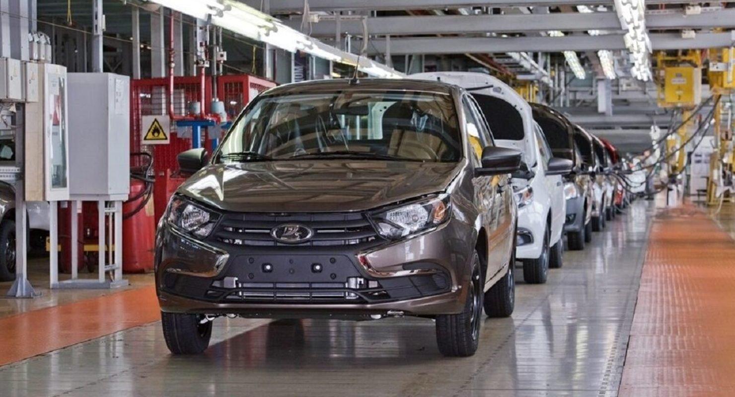 АвтоВАЗ в Узбекистане запустит производство новых Лада и Рено Автомобили