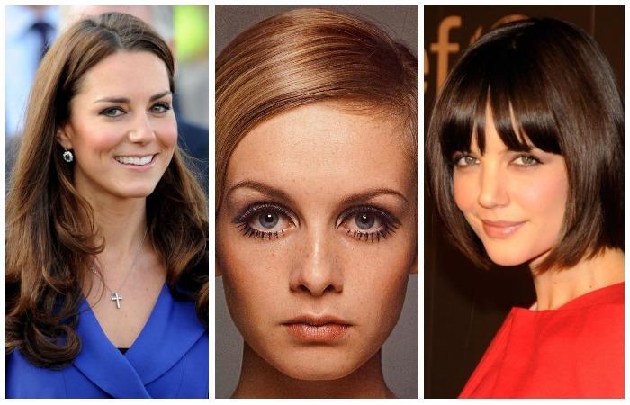 Причёски, которые никогда не выйдут из моды