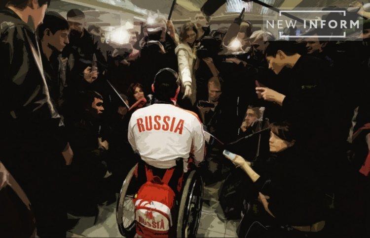 Глава ПКР рассказал допинге, государственной системе и претензиях WADA к РФ.