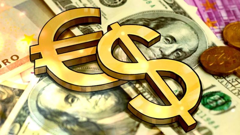 Иностранные валюты укрепились на открытии торгов Мосбиржи Экономика