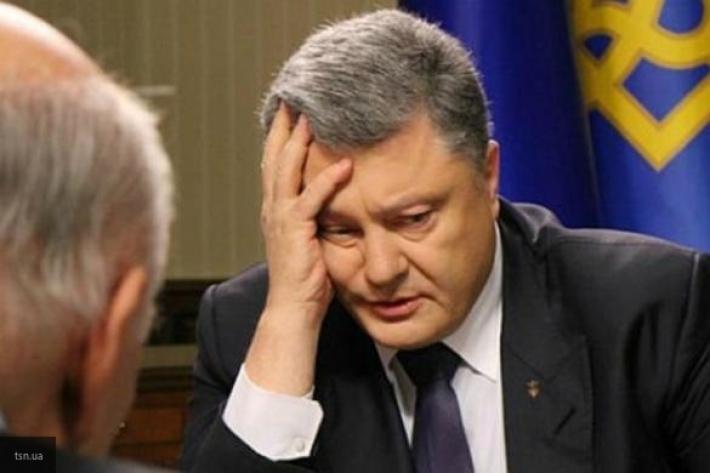 Украина начнет выполнять минские соглашения только после пинка из США