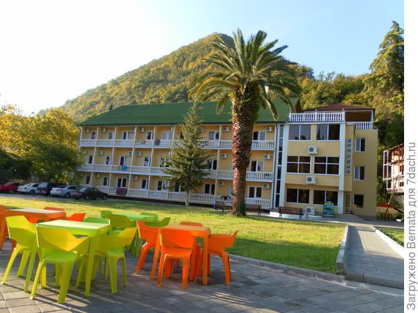 Абхазия, возвращение в прошлое Абхазия,история,путешествие