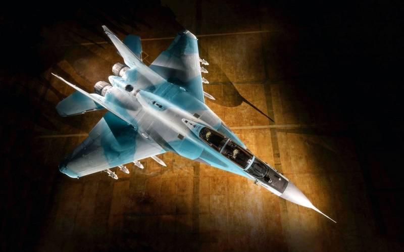 The Drive: Почему российский МиГ-35 выглядит как «мёртвая утка» Техно