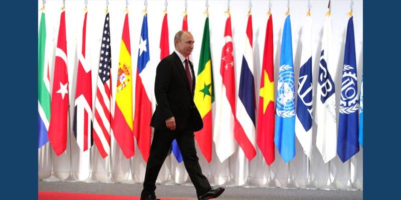 G20: триумф Путина и кое-что ещё