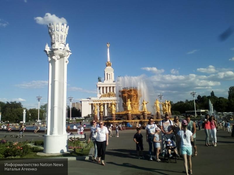 """Москвичи смогут сделать крем """"для себя"""" и узнать много нового о моде на ВДНХ уже 28 июня"""
