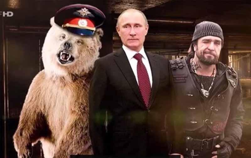 Немцы попытались посмеяться над Путиным, но вышло все наоборот!