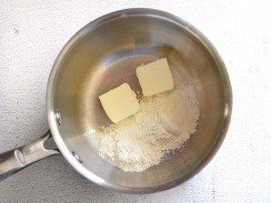 Сырный соус за 5 минут - фото шаг 1