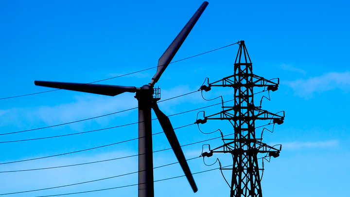 """""""Зелёная энергетика"""" – всемирная и главная афера глобалистов. Люди в минус, деньги – в плюс геополитика"""