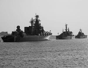 Черноморский флот рассказал о полученных новейших вооружениях